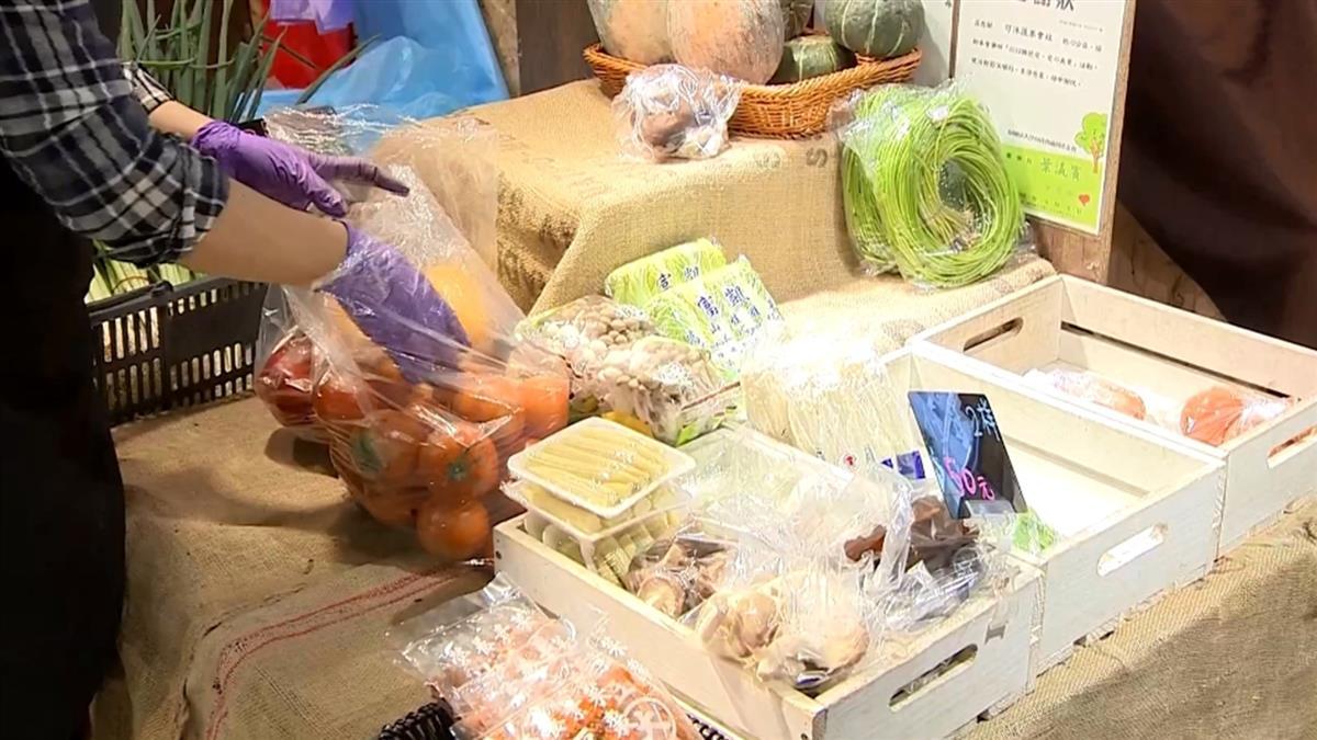 蔬果怎清洗防病菌? 專家揭重要步驟
