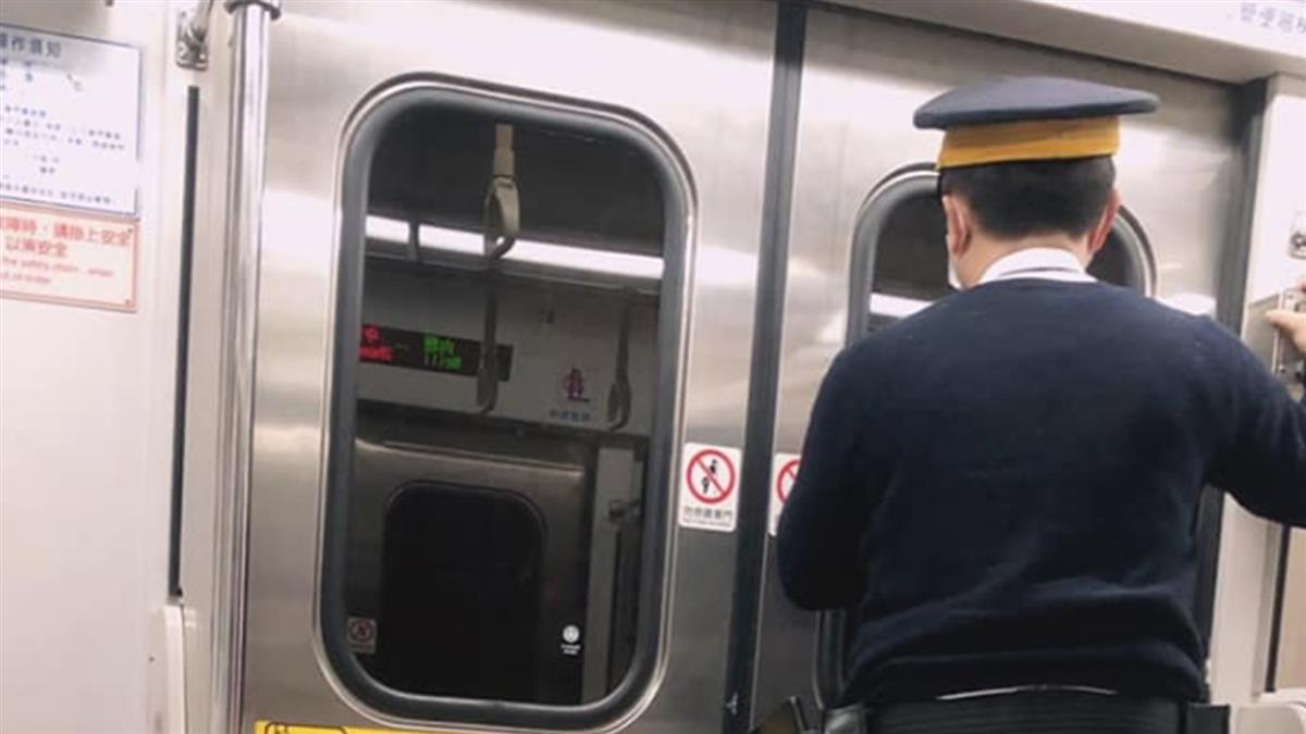 人妻手機沒電 列車長冷轉身…2分鐘後神救援
