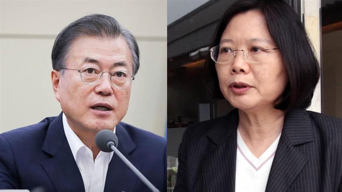 菲律賓剛禁台!南韓指台有肺炎社區感染 外交部回應了