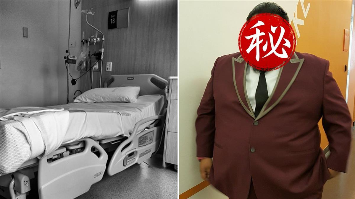 32歲男星發燒2天病逝 妻崩潰:說是一般病痛