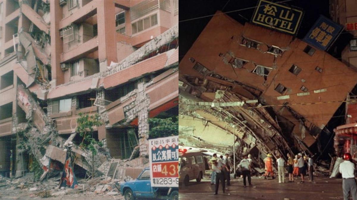 最慘大學生!開學遇921地震 畢業碰SARS爆發
