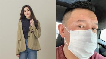 范瑋琪罵狗官 港星嗆:妳來買個口罩給我看