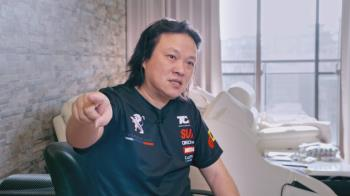 初代網紅金牌車評退休倒數 朱嘉偉:回歸純樸