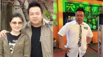 綠爆了!董至成離婚驚人內幕曝 網曝妻8年前就偷吃