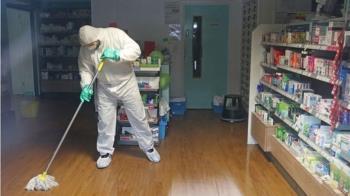 英國確診第九宗病例 專家預測新冠病毒感染死亡率