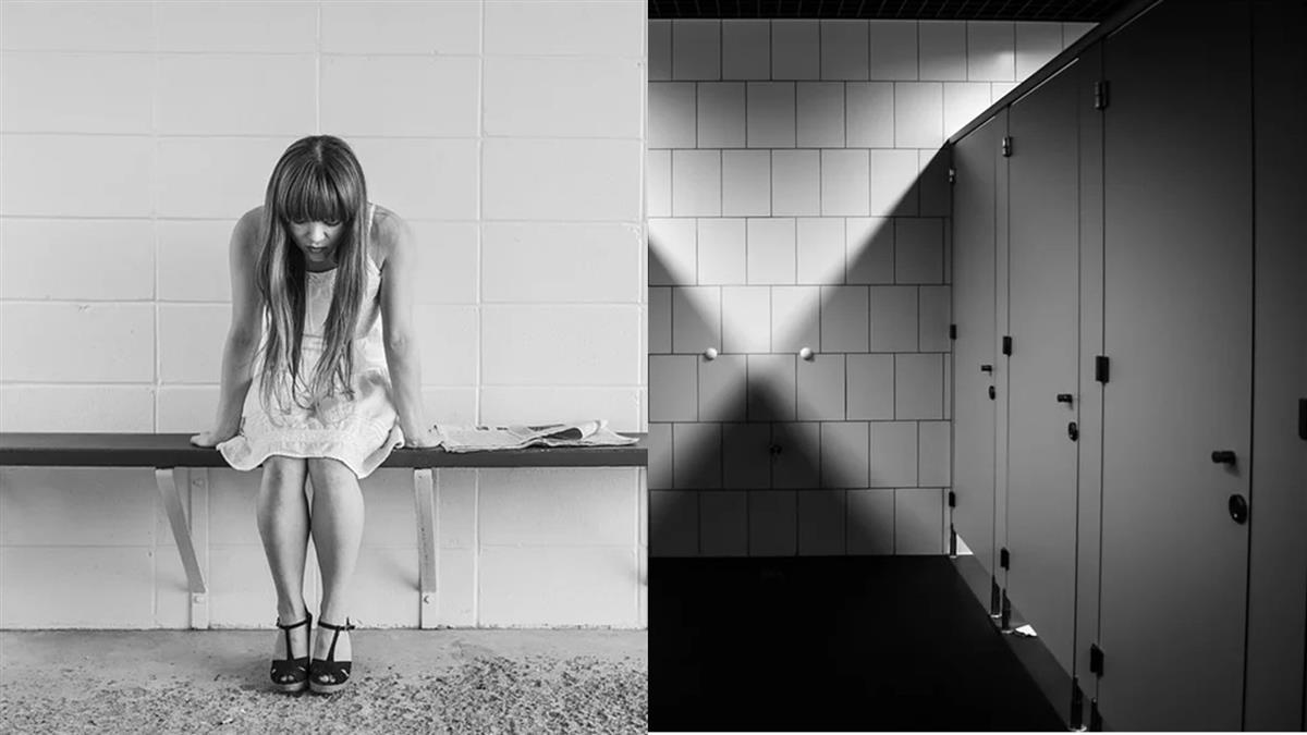 慣性憋尿!40歲女膀胱成鐘乳石 醫嘆:沒救了