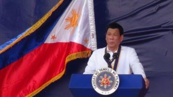 菲律賓對台灣實施旅行禁令 杜特蒂拒絕解除