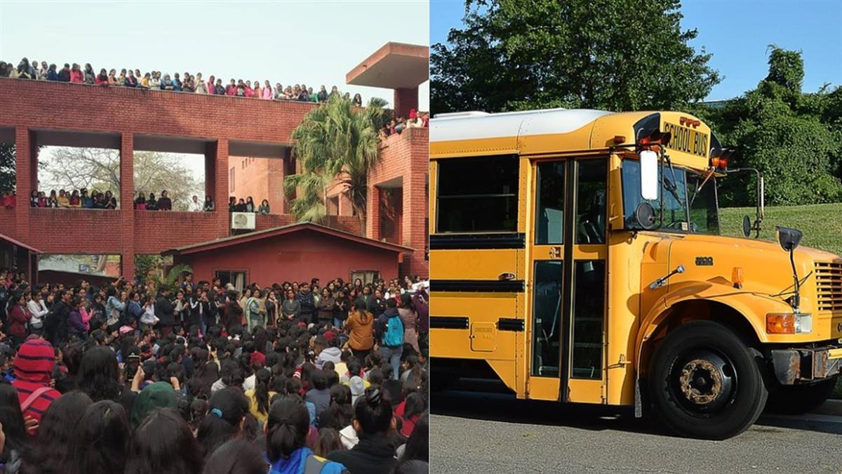 百人闖校園性侵女學生 2012年巴士案最引關注