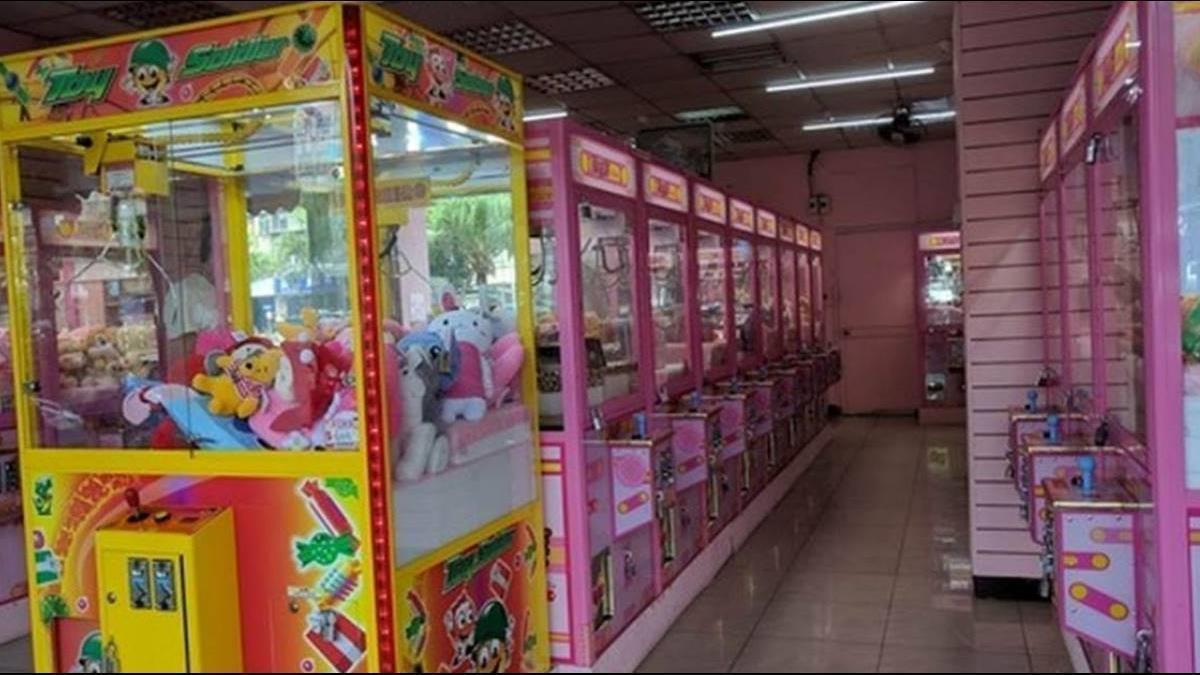 娃娃機投資60萬被笑 網紅曝:1年回收近5百萬