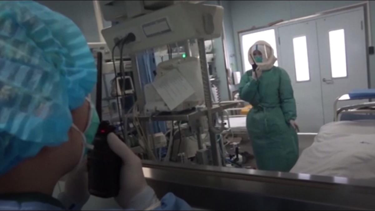 武漢肺炎確診破6萬例 專家籲:傳染力比SARS強太多了