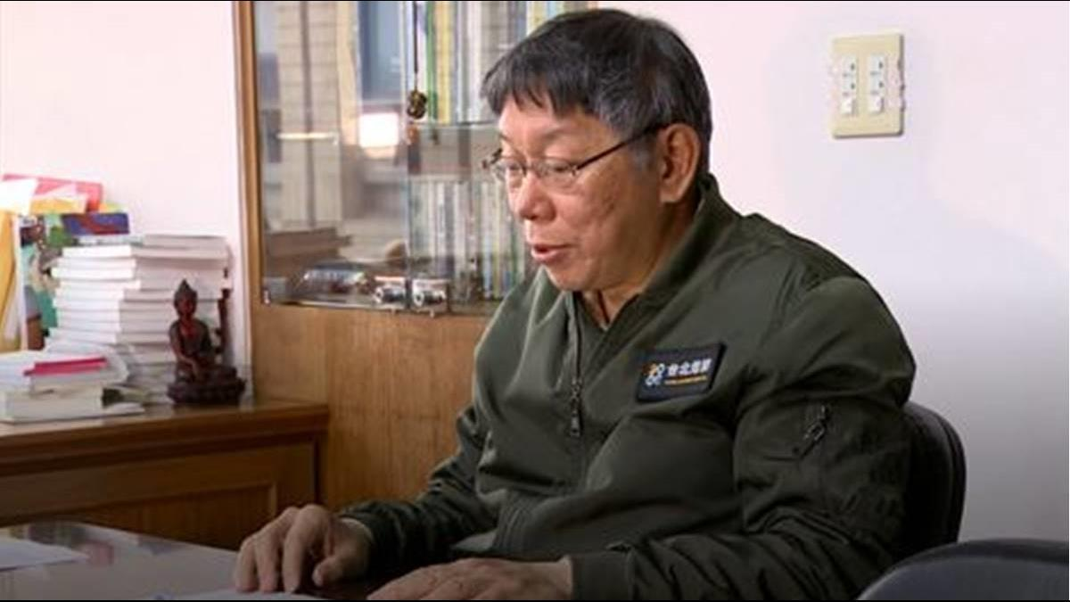 菲國拒撤禁台令 王定宇提4招反制 柯文哲:在台菲人都不用回家?