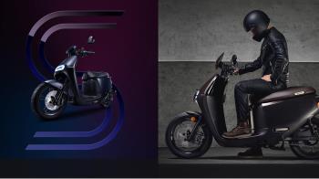 搭載 Bosch ABS 10 雙迴路煞車系統,Gogoro S2 ABS 石墨灰、S2 Café Racer ABS 在台灣上市