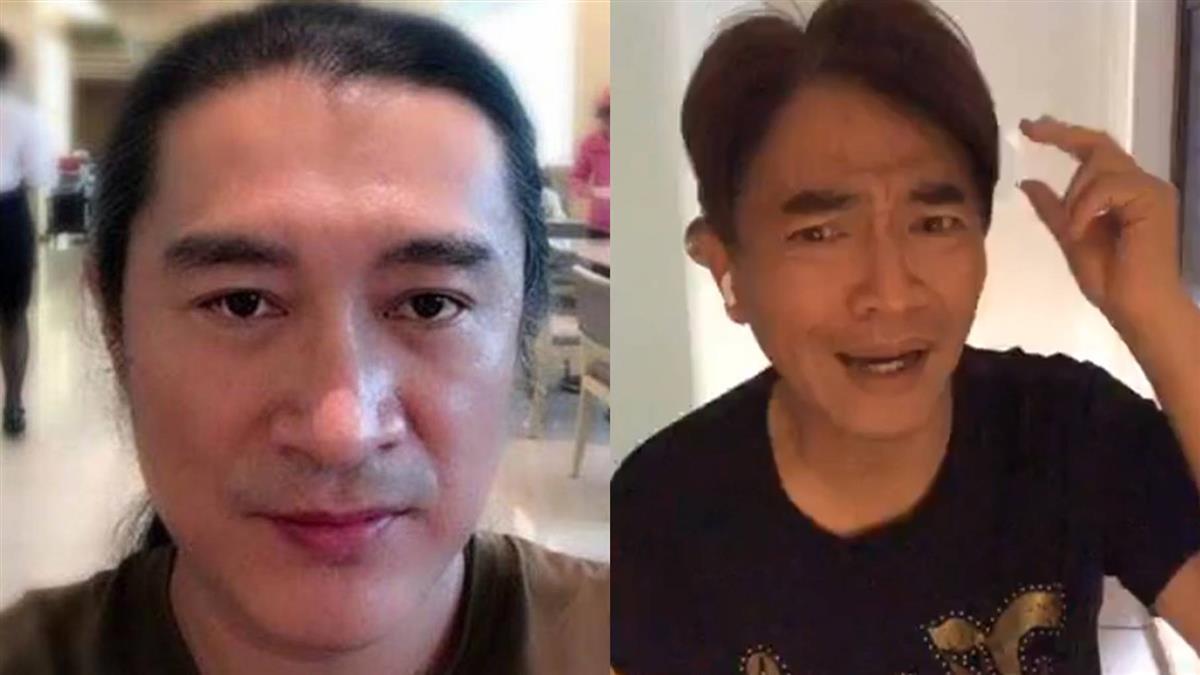怒了!黃安消失台灣演藝圈 吳宗憲驚爆原因