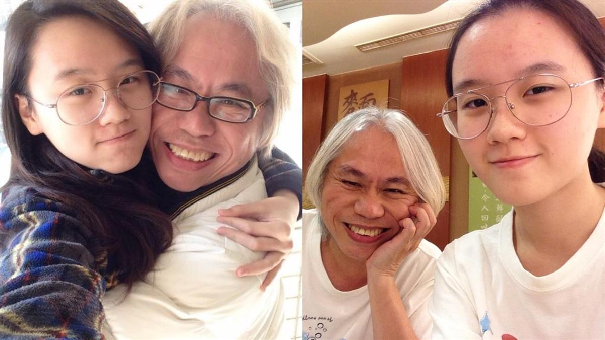 差41歲爺孫戀好事近了?63歲李坤城曝與小女友近況