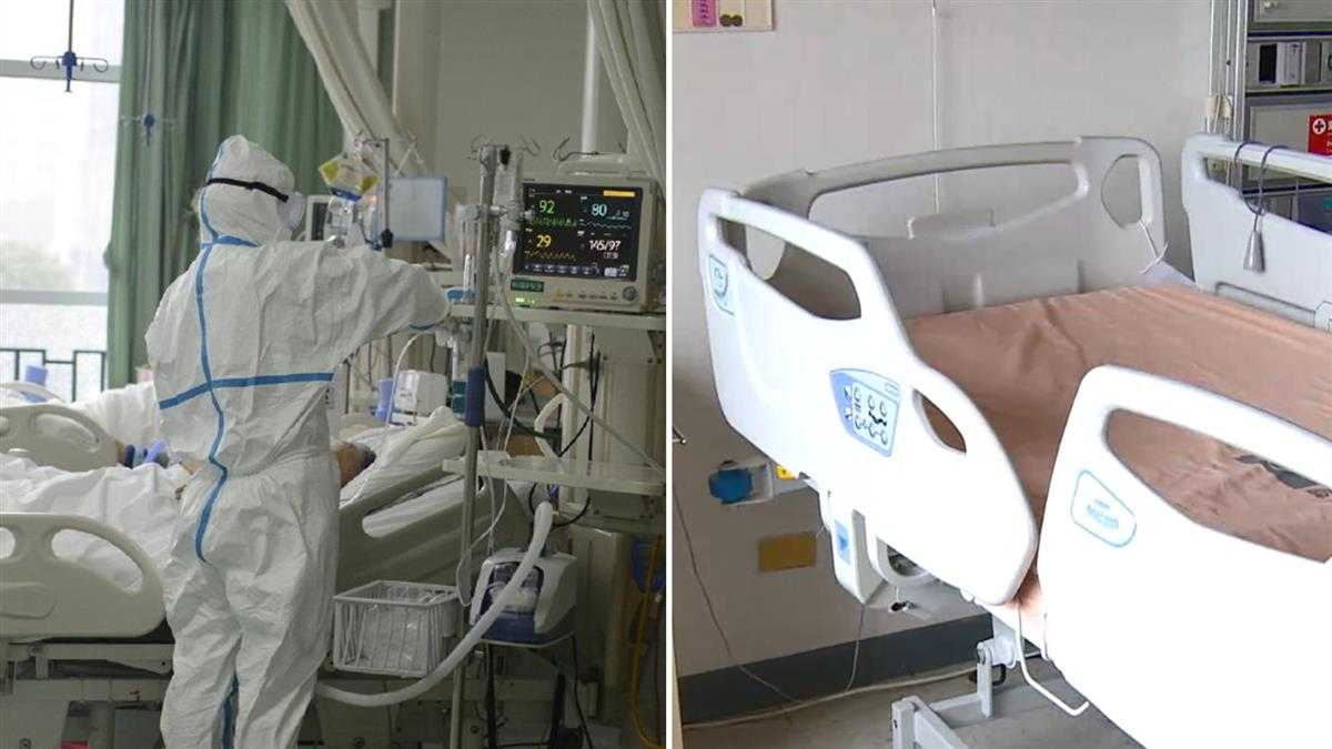 日本確診爆增!台隔離房比日多 醫揭關鍵原因