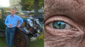 失明20多年!男子遭車撞後竟恢復視力