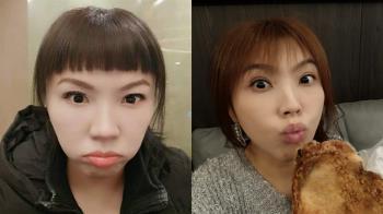 劉樂妍不爽回台要隔離14天 網友又說話了