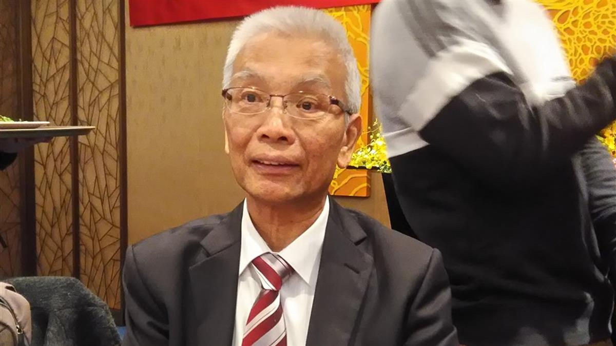快訊/期交所董事長許虞哲去世  享壽67歲