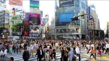 快訊/日本又1例!名古屋60歲女確診 為前例患者妻