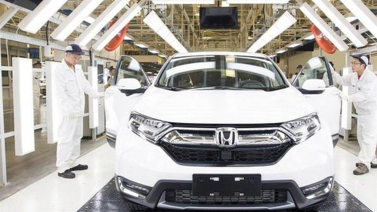 肺炎疫情:中國復工難題衝擊全球汽車產業鏈