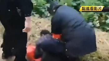 陸女出外農耕沒口罩 遭警以妨礙公務逮捕