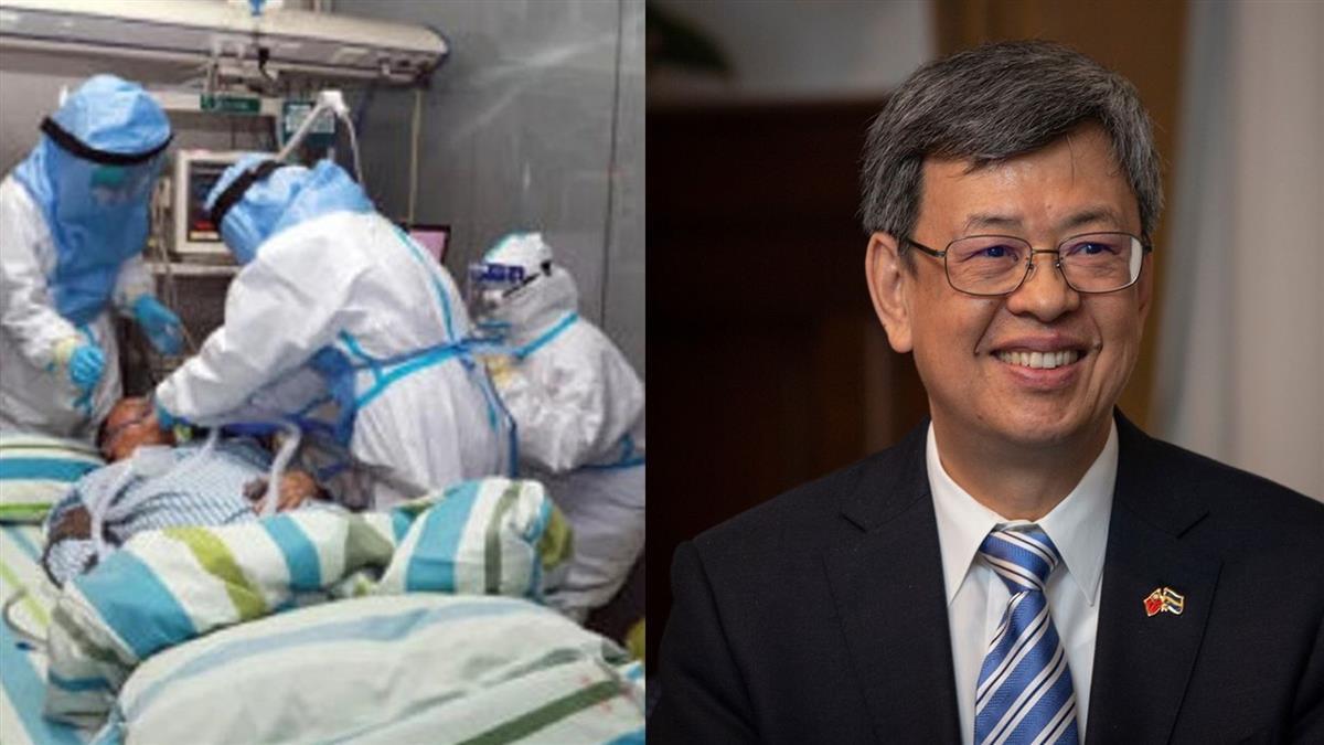4定義驗證社區感染徵兆 他曝這3項台灣都閃過