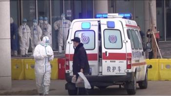 去過武漢不敢講!老翁害醫院停擺 20萬人社區也崩潰