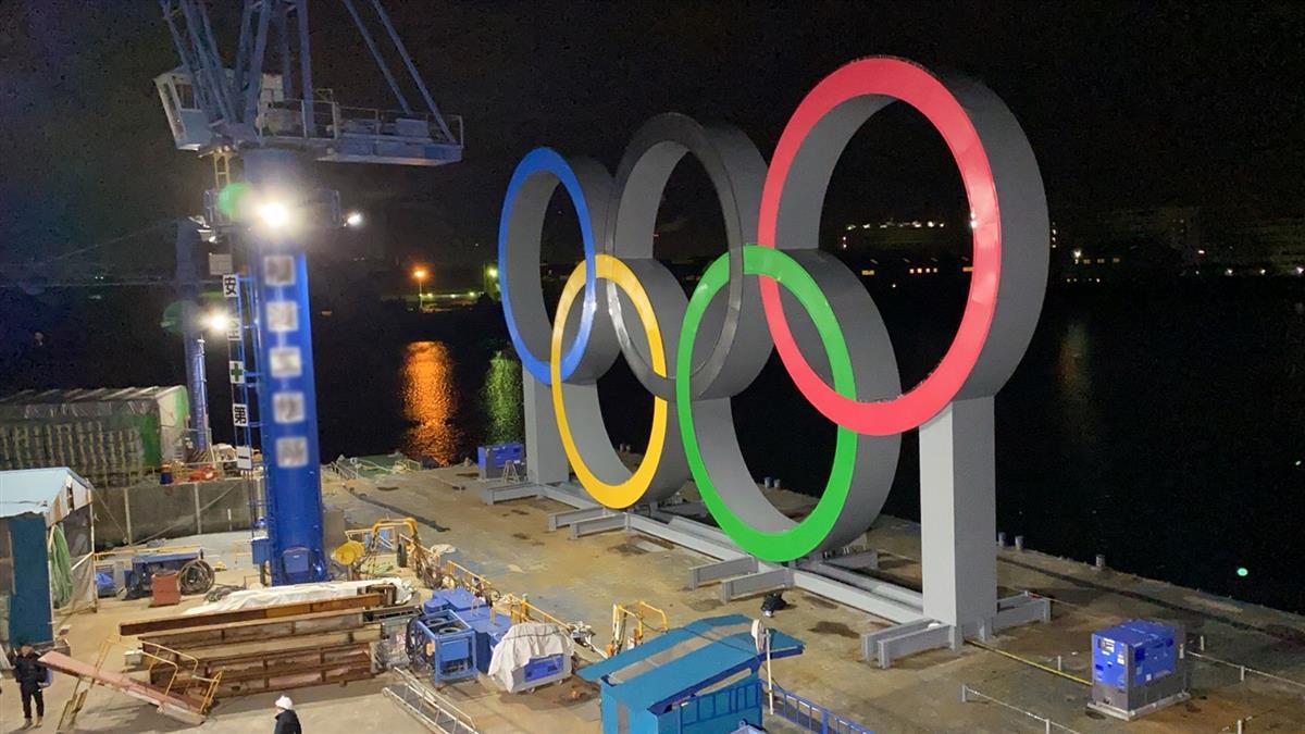 日本辦奧運就出大事?網曝驚人巧合嘆:詛咒嗎