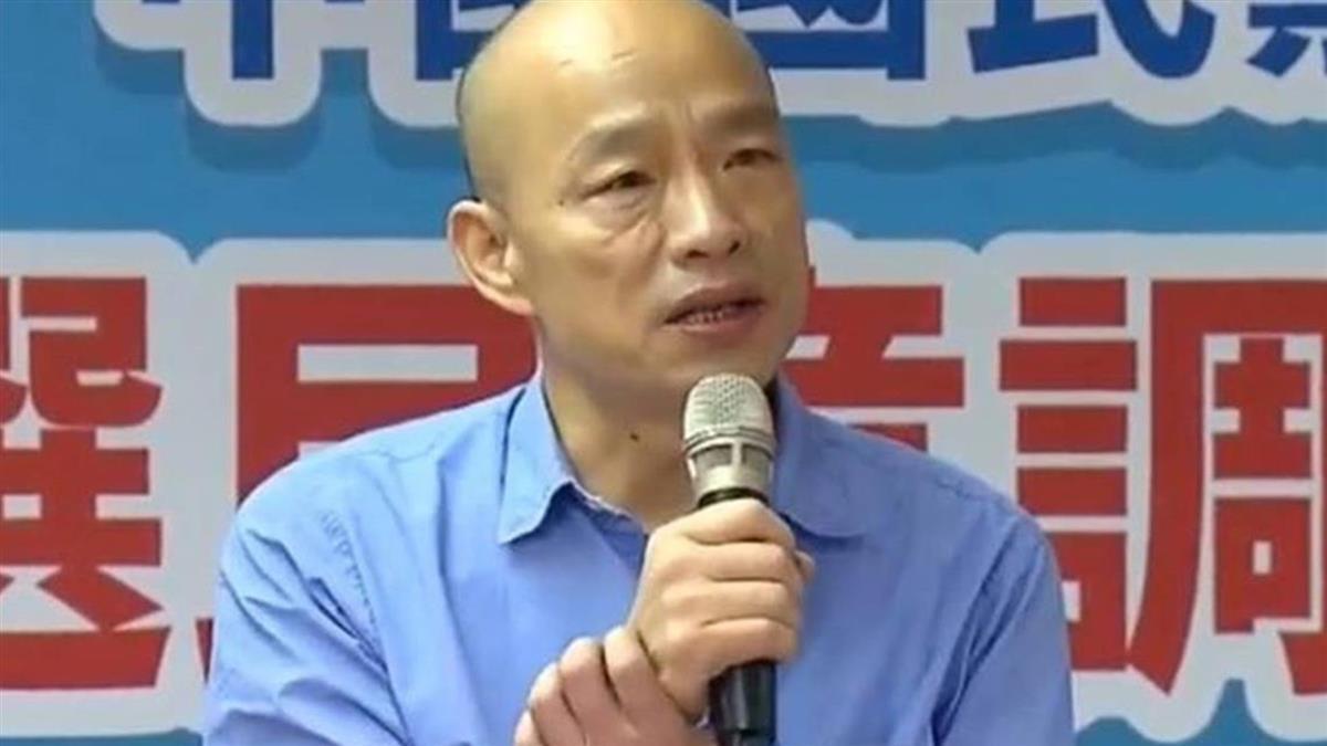 罷韓總部接獲恐嚇信 警方採證加強維安