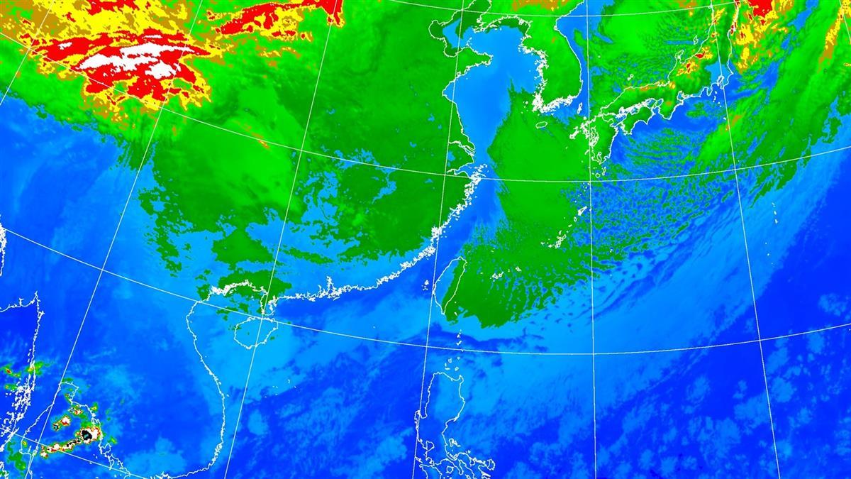 寒流發威!20縣市低溫特報 今晨最冷4.8度