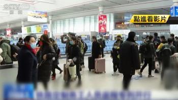 上海嚴格防疫!搭地鐵、公車、小黃都得戴口罩