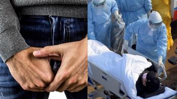 武漢肺炎病毒會攻擊睪丸!最新研究:恐影響這功能