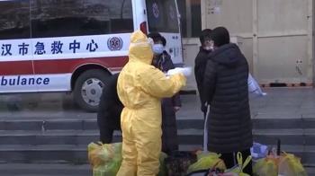 台大公衛示警:台灣恐7千人染武肺 籲拉高防疫警戒
