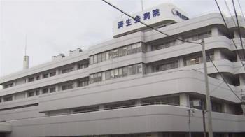 武漢肺炎日本和歌山增至12人確診 醫師感染十幾歲兒子也中鏢