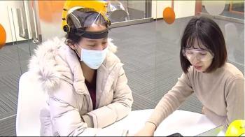 鴻海MIT口罩3月生產!10條產線日產百萬片
