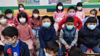 教育部:學生發燒應在家休息 不列出缺席紀錄