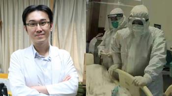 武肺死亡高風險族群 醫曝:這4種人要當心