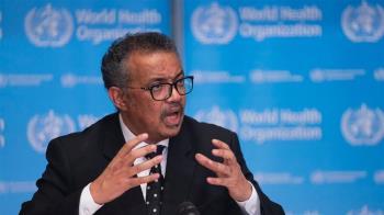 WHO:應對武肺疫情需6億美元 請求國際捐助