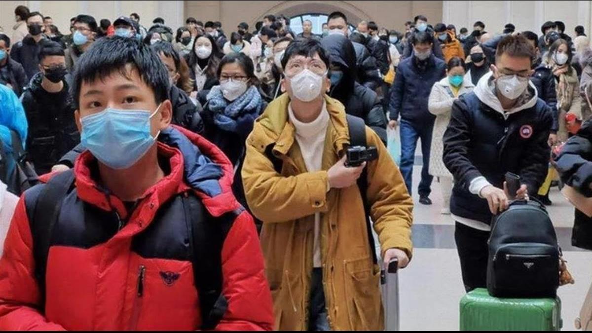 免疫力強反危險!台大醫憶SARS曝關鍵:青壯年死亡率高