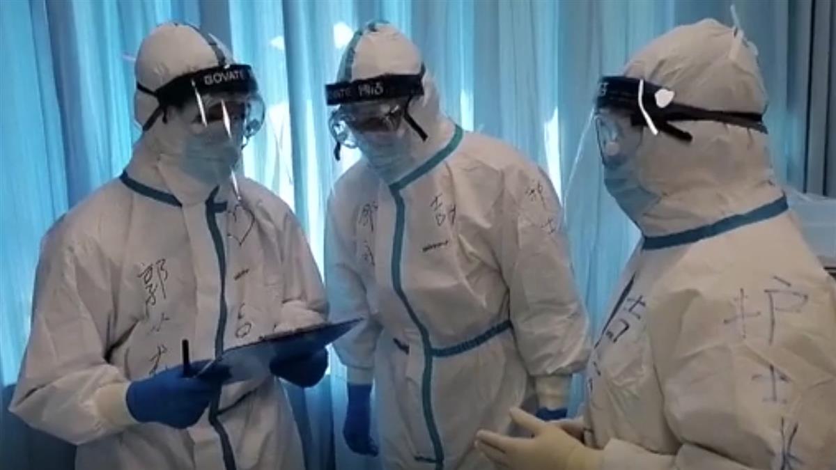武肺恐長期存在?陸專家示警:可能像流感久存