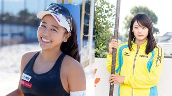 2020東澳將近 日本票選漂亮運動選手榜單出爐