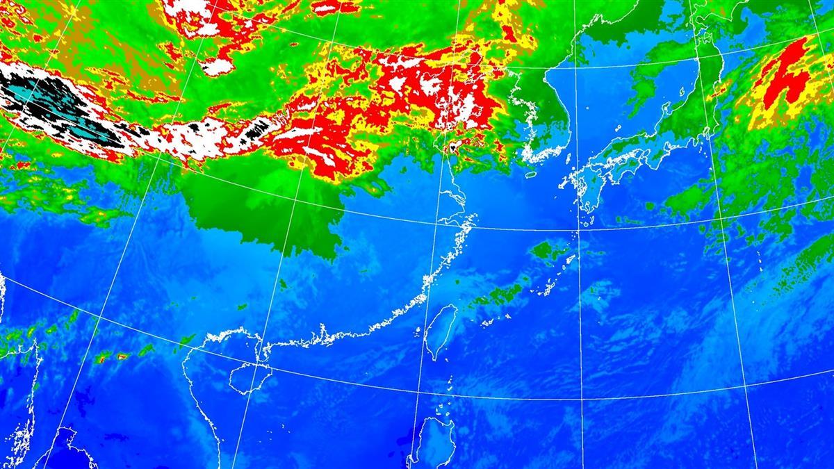 回溫飆30度!這天起東北季風增強 降溫又降雨
