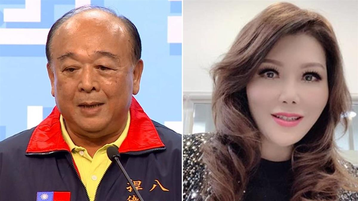 吳斯懷批蔡挑釁陸 張雅琴爆氣嗆:國民黨起不來了