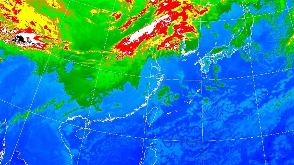 把握好天氣!明東北季風增強局部有雨