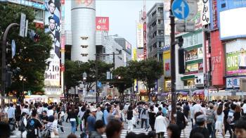 日本武肺疫情延燒 美發布一級旅遊警示