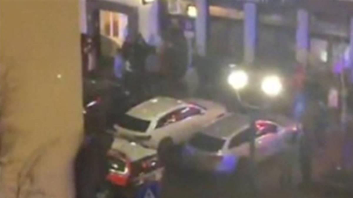 德國槍擊案9人死亡 總理稱兇嫌有「極右翼背景」
