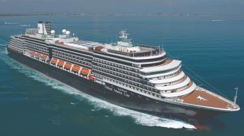 威士特丹號遭隔離乘客偷溜返國只為賺錢!被發現後慘遭解雇