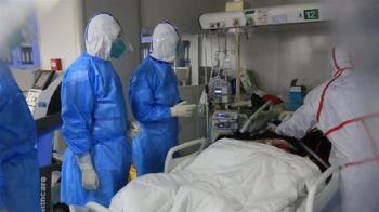 伊朗增13例武肺確診!2人不治 已累計4死