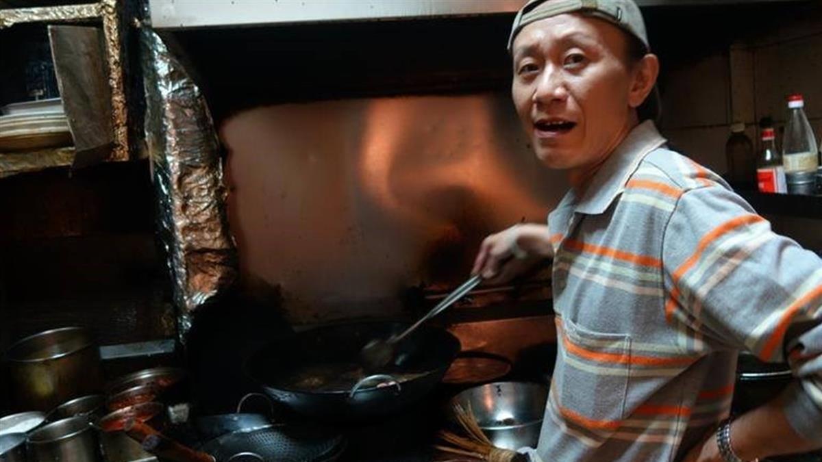 台灣味見證民主史  阿才的店老闆阿華去世