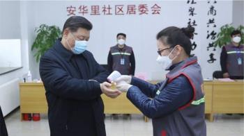 肺炎疫情尚無拐點 中國最高層決定恢復交通保經濟